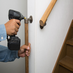 Home Improvements and Upgrades for Senior-Friendly Aging in Place