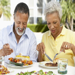 Life-Changing Nutrition for Seniors Doesn't Have to Be Difficult to Help