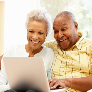 Seniors Onboard the Web Revolution – Help Them Navigate it Safely