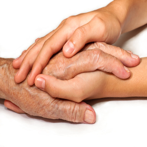 Caring for a Senior Adult – a Personal Story Shared by Millions