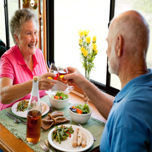 Senior Nutrition – or Lack of It – and the Impact on their Lives and Health