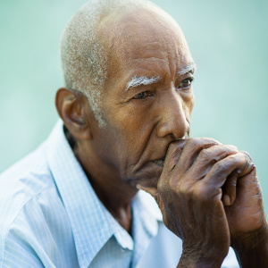 Is Depression Negatively Impacting Your Senior's Quality of Life?