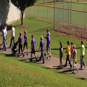 Local Walk to End Alzheimer's Disease – Fun Way to Make a Difference