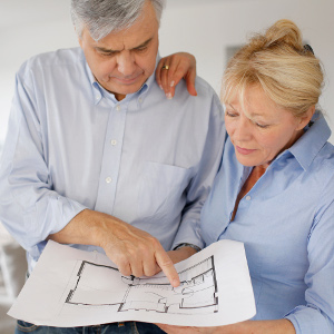 Plan Ahead for an Aging-in-Place Friendly Home Before It's Needed