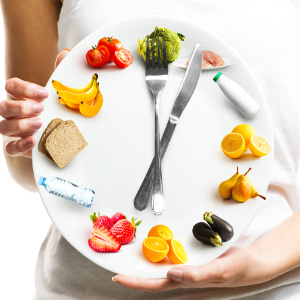 Eating Healthier – Best Time to Start is Now for Seniors & Caregivers