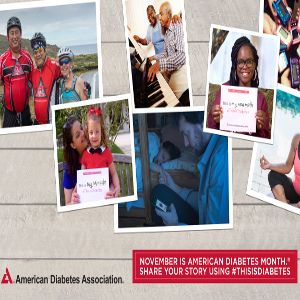 Prevention & Treatment Planning for Our Seniors During Diabetes Month