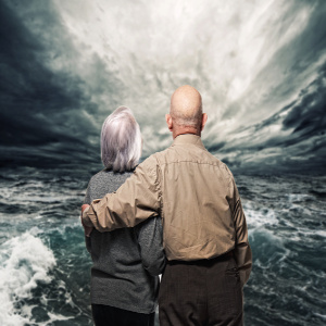 Preparing to Face Storm Dangers – Act Now to Help Seniors Stay Safe