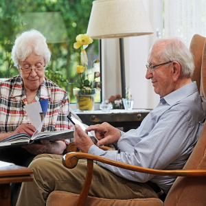 Don't Let Hazards in Their Home Prevent Aging in Place by Seniors
