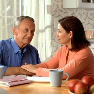 Caregivers,  Seniors' Safety is In Your Hands