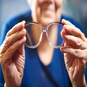 Defy Age-Related Vision Loss by Helping Seniors Protect Their Eyesight