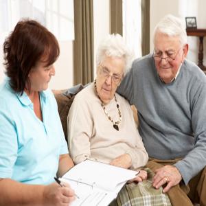 SeniorHomes: A Senior & Family Resource – Senior Care Corner Show