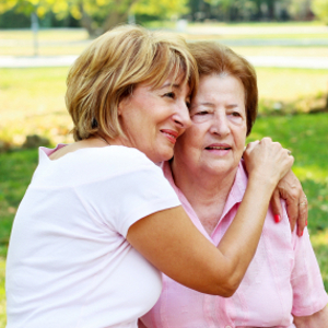 Alzheimer's Awareness Month Week 3:  Caring for Family Caregivers' Health