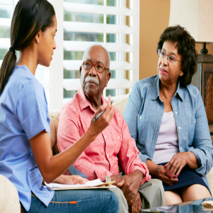 Alternatives to Senior Living Facilities Available to Our Senior Loved Ones