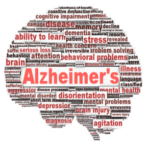 Alzheimer's Awareness Month Week 4: Resources for Family Caregivers