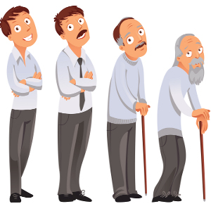 """What is """"Normal"""" Aging and What Isn't – Family Caregivers Need to Know"""