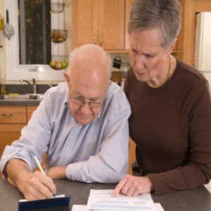 Seniors Financing Healthcare With Instant Credit Many Can't Afford
