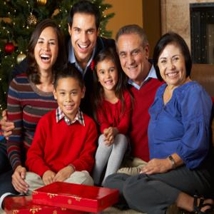 Holiday Family Meeting and Senior Gift Tips – Senior Care Corner Show