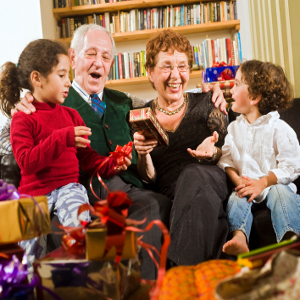 Strategies for Making the Most of Our Family Holidays with Seniors
