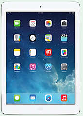 iPad Air Verizon Wireless