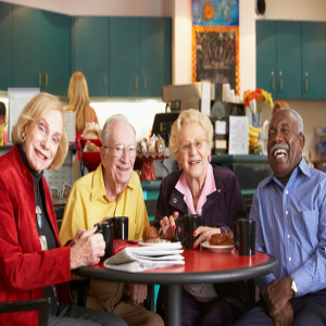 Assisted Living Facilities Offer Benefits to Please Many Seniors