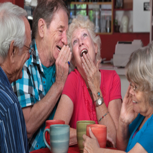 Healthy Habit for the New Year – Laughter! No Copay or Deductible!