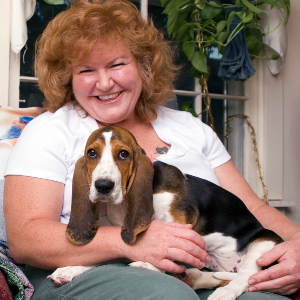 Seniors & Dogs: Conversation with a Pet Expert on the Senior Care Corner Show