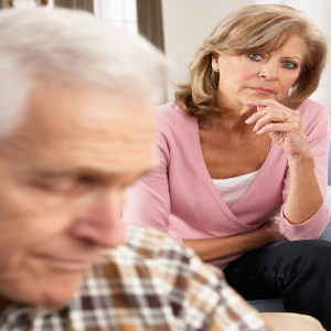 Who Will Be There to Care? Worries of Family Caregivers as They Age