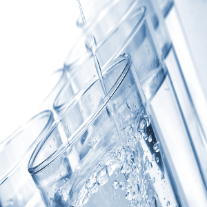 Water Water Everywhere – But Many Seniors Don't Drink Enough for Health