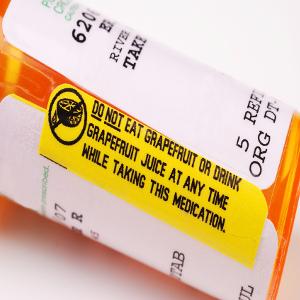 Beware of Certain Foods for Seniors — Potential Dangerous Drug Interactions!