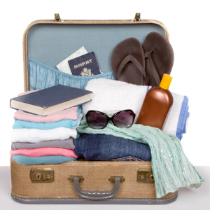 Traveling with Seniors: Packing to Make the Trip Healthy, Safe & Enjoyable