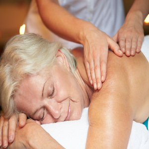 Massages for Our Senior Loved Ones – It Just Might Be Good for Their Health