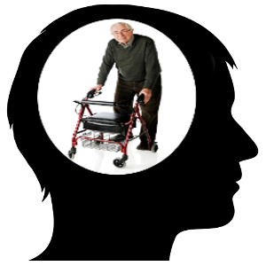 Changing Perception of Seniors by Future Caregivers – Power of a Picture