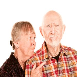 Spouses Who Are Caregivers – Identifying and Avoiding Stress
