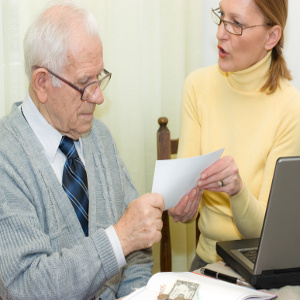 Financial Aspects of Aging in Place: Helping Seniors Manage & More