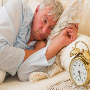 Getting a Good Night's Sleep – What it Can Mean to Your Elder Loved One