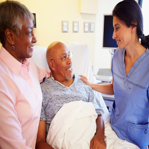 Avoid Hospital Acquired Infection & Have a Safe Healthcare Experience