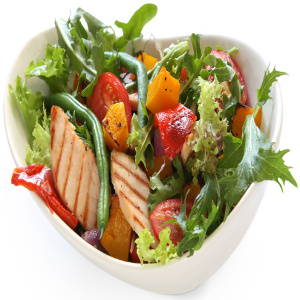 Fight Dementia with a Heart & Brain Healthy Diet for Seniors & Caregivers