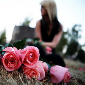 Overcoming Loss of a Senior Loved One When You're a Family Caregiver