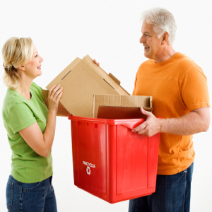 Thriftiness While Saving the Planet – Green Caregiving with Seniors
