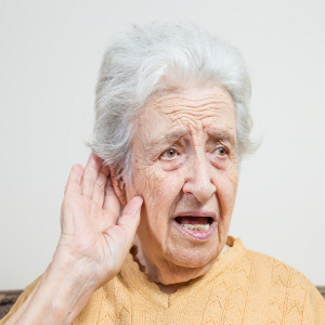 Dementia Impacted by Vision & Hearing Issues – Caregivers Can Help