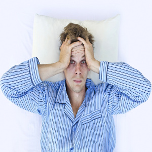 Sleep Eluding Your Senior (& You)? Finding & Correcting the Cause