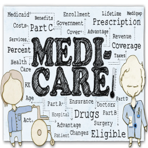 Medicare Open Enrollment – Health & Prescription Coverage for Seniors