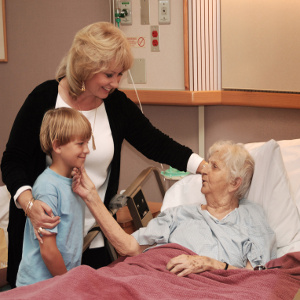 Understanding Hospice & Palliative Care: Are They for Your Loved Ones?