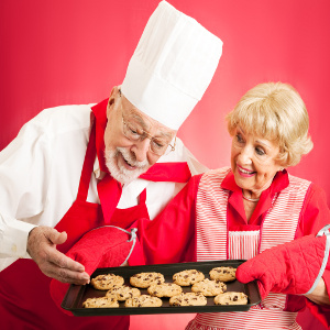 Helping Seniors Manage Doctor Prescribed Diets During the Holidays