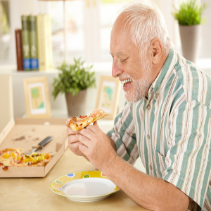 Many Seniors Aren't Eating Right – How Family Caregivers Can Help