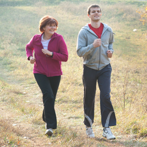 No Resolutions – Seniors and Family Caregivers WILL Add Physical Activity