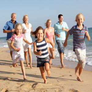 Multigenerational Activities: Joy Today and Shared Memories Forever