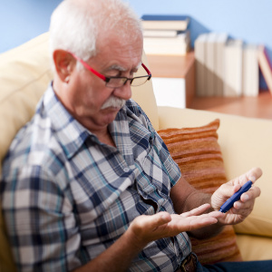 Seniors and Diabetes: Latest Info and Actions for Family Caregivers