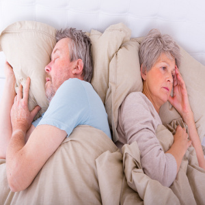 Helping Seniors Sleep Better and Cope With Rest-Stealing Bad Dreams