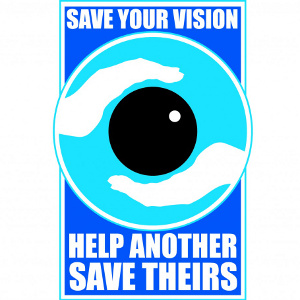 Our Sight is Important: Eye Health Steps During Save Your Vision Month
